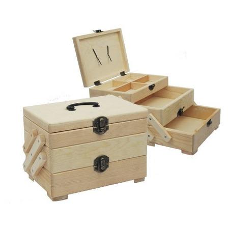 Купить Заготовка деревянная для росписи RTO WB-25