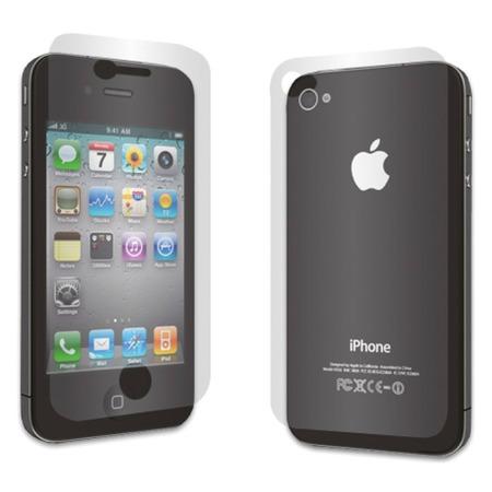 Купить Пленка защитная Yoobao для iPhone 4