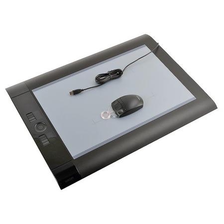 Купить Планшет графический Wacom PTK-1240-C