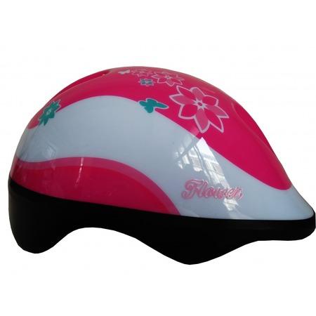 Купить Шлем защитный Larsen H1 Flower