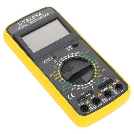 Купить Мультиметр Ресанта DT 9205A