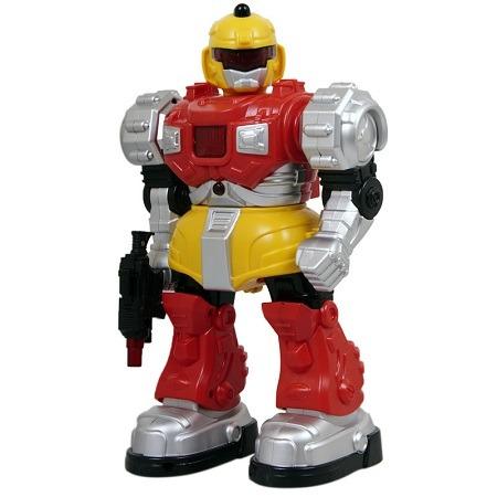 Купить Игрушка-робот радиоуправляемая TT2010