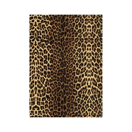 Купить Бумага для декупажа Finmark Decoupage «Шкура леопарда»