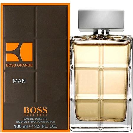 Купить Туалетная вода для мужчин Hugo Boss Boss Orange Man
