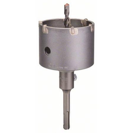Купить Набор коронок сверлильных полых Bosch SDS plus-5