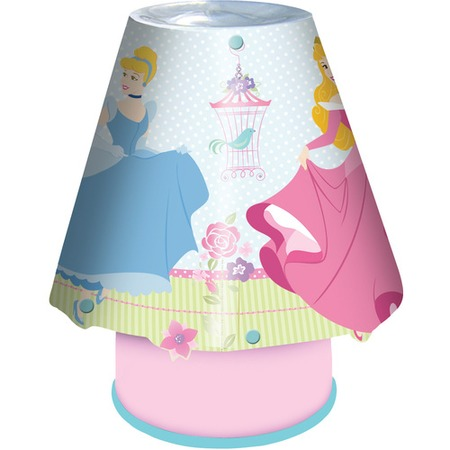 Купить Светильник настольный Disney Princess