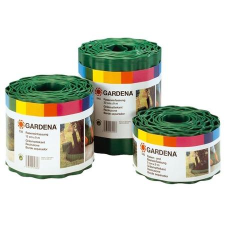 Купить Бордюр садовый Gardena 53