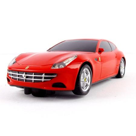 Купить Машина на радиоуправлении Rastar Ferrari FF