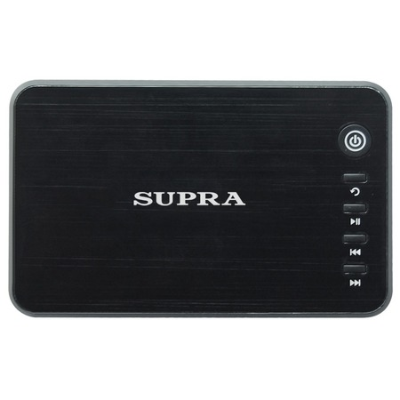 Купить Медиаплеер Supra MP-11