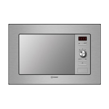 Купить Микроволновая печь Indesit MWI 122.1 X