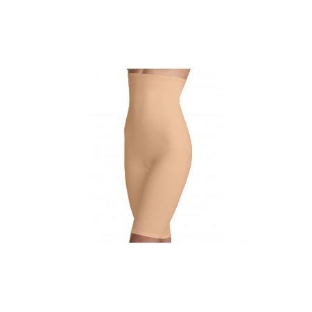 Купить Панталоны высокие утягивающие BlackSpade 1319. Цвет: телесный