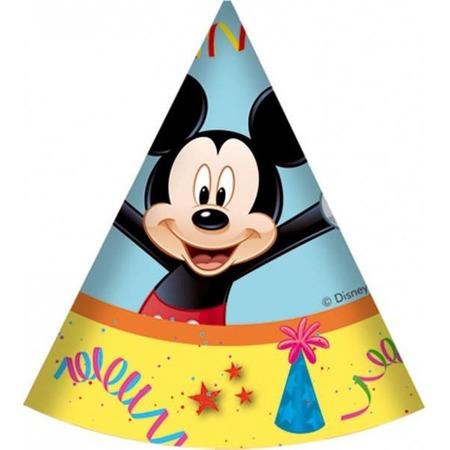 Купить Колпаки Procos «Микки Маус на карнавале»