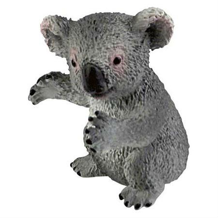 Купить Фигурка-игрушка Bullyland Детеныш коалы