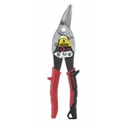 Купить Ножницы по металлу STANLEY левые 2-14-562