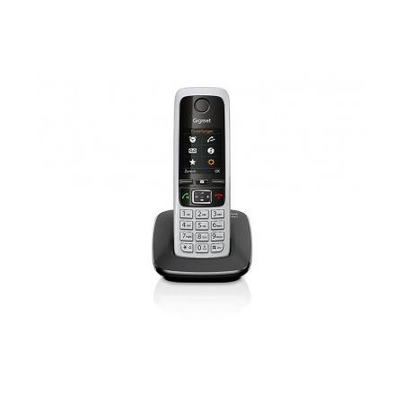 Купить Радиотелефон GIGASET C430