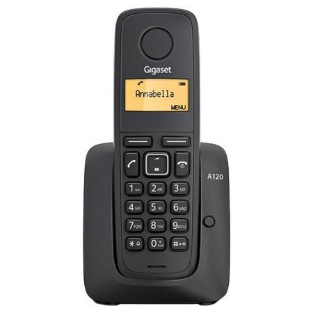 Купить Радиотелефон GIGASET A120