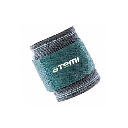 Купить Суппорт запястья эластичный узкий ATEMI ANS-001