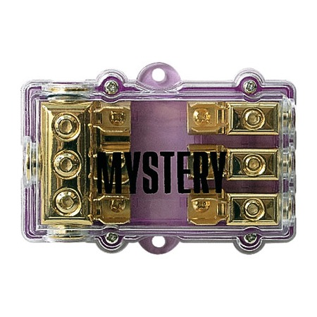 Купить Дистрибьютор питания плюсовой Mystery MPD-12