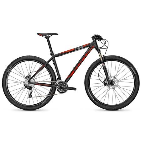 Купить Велосипед Focus Black Forest 29R 4.0