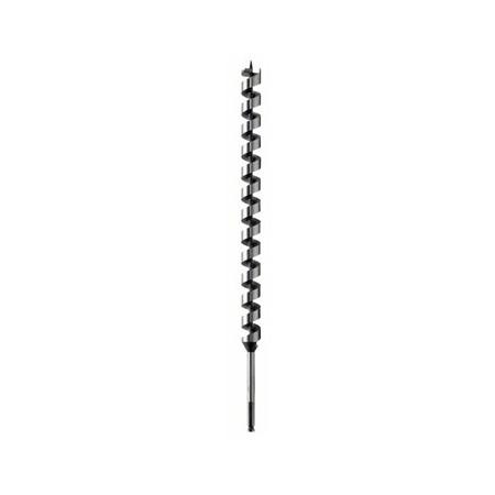 Купить Сверло по дереву винтовое Bosch, 160 мм