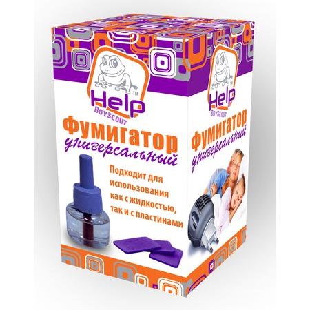 Купить Фумигатор универсальный HELP 80505