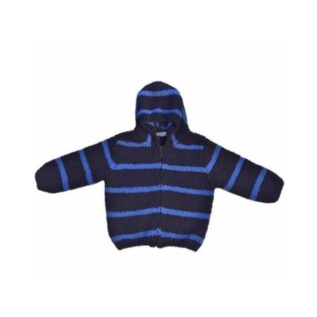 Купить Кофта детская с капюшоном на молнии Angel Dear Chenille Hoodies
