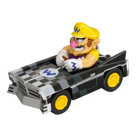 Купить Машинка Carrera Mario Kart DS «Wario Brute»