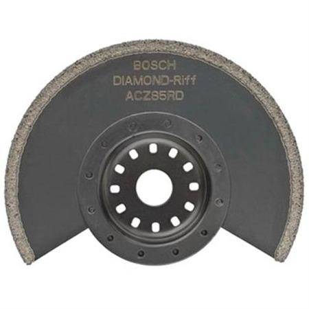 Купить Диск пильный сегментный Bosch Diamant-RIFF ACZ 85 RD