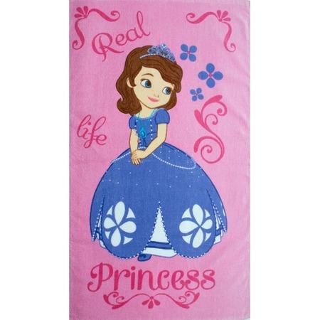 Купить Полотенце махровое Непоседа Принцесса