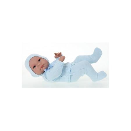 Купить Кукла Munecas Antonio Juan «Лало в голубом»