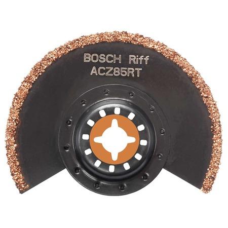 Купить Диск пильный сегментный Bosch HM-RIFF ACZ 85 RT GOP 10.8