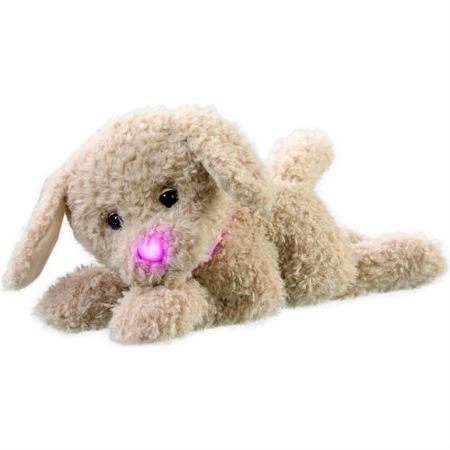 Купить Мягкая игрушка интерактивная Vivid «Мой очаровашка-щеночек»