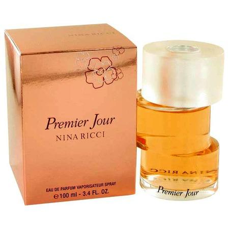 Купить Парфюмированная вода для женщин Nina Ricci Premier Jour