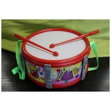 Купить Барабан игрушечный Shantou Gepai MA-035