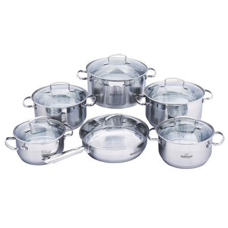 Купить Набор кухонной посуды Bohmann BH-1913