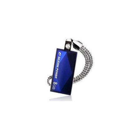 Купить Флешка Silicon Power SP008GBUF2810V1B