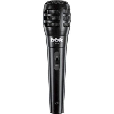 Купить Микрофон BBK CM110