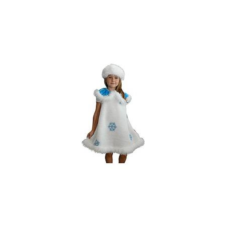 Купить Снежинка, рост 122-128