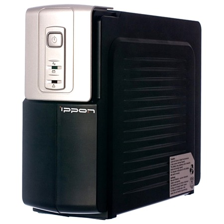 Купить Источник бесперебойного питания IPPON Back Office 1000