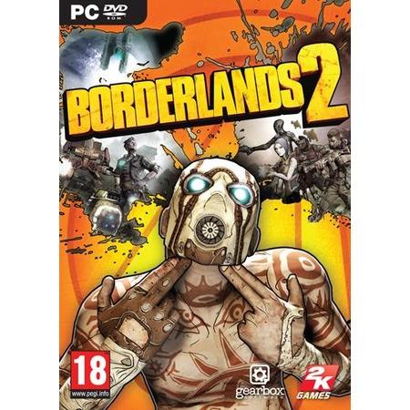 Купить Игра для PC Borderlands 2. Premiere Club Edition (rus sub)