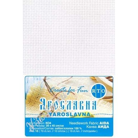 Купить Канва для вышивания RTO «Ярославна»