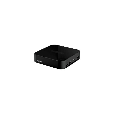 Купить Видеоприставка BBK BTX001