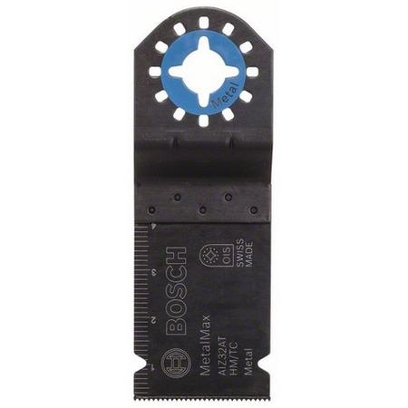 Купить Полотно пильное погружное Bosch Carbide Technology Metal AIZ 32 AT