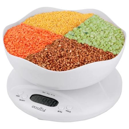Купить Весы кухонные KSE 3211