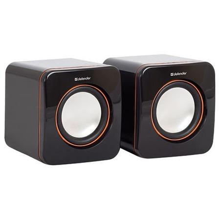 Купить Комплект компьютерной акустики DEFENDER SPK-530