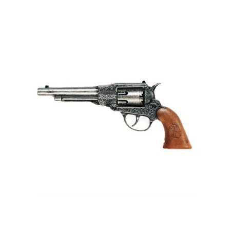 Купить Пистолет Edison Giocattoli Нави