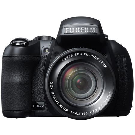 Купить Фотокамера цифровая Fujifilm FinePix HS25EXR