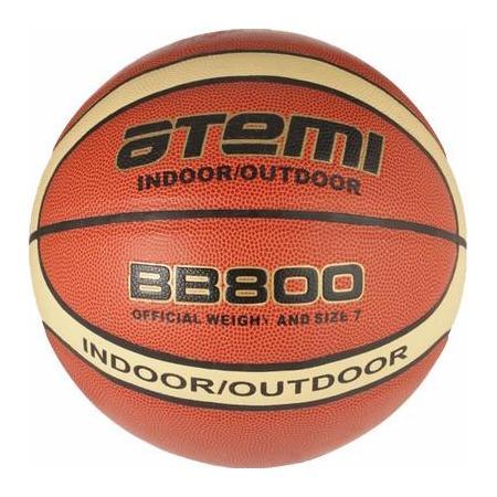 Купить Мяч баскетбольный ATEMI BB800