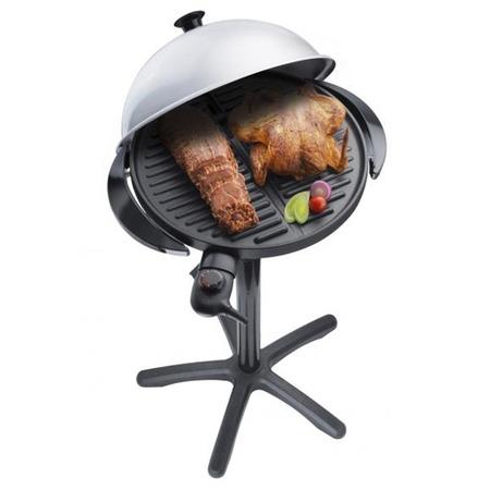 Купить Гриль Steba VG 250 BBQ Grill