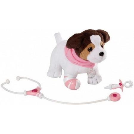 Купить Питомец для куклы Zapf Creation «Собака Ронни»